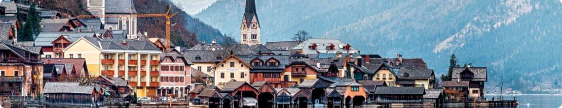 Austria Study Visa