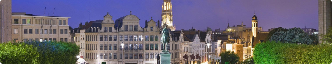 Belgium Overseas Education